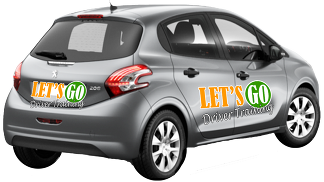 Driving Lessons Eastbourne 3 hours for £30